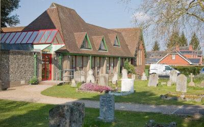 Wessex Guild participates in Hampshire Open Studios 2021