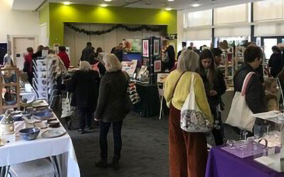Southampton Uni art and craft fair 2020 cancelled
